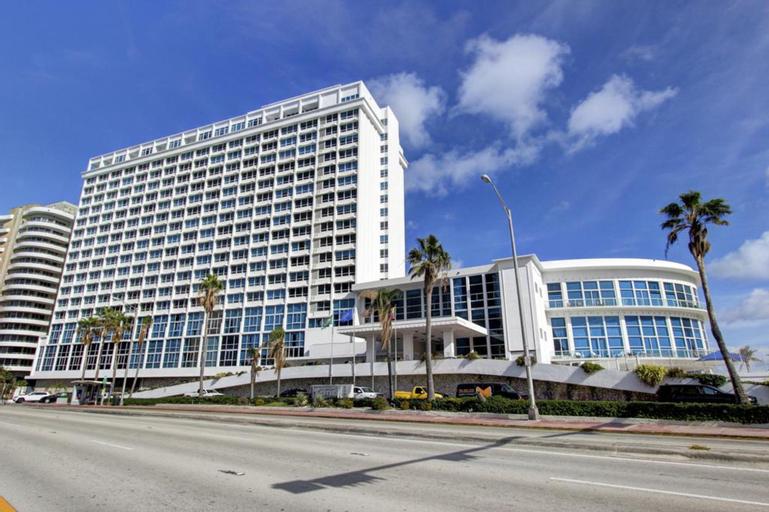 Design Suites Miami Beach, Miami-Dade