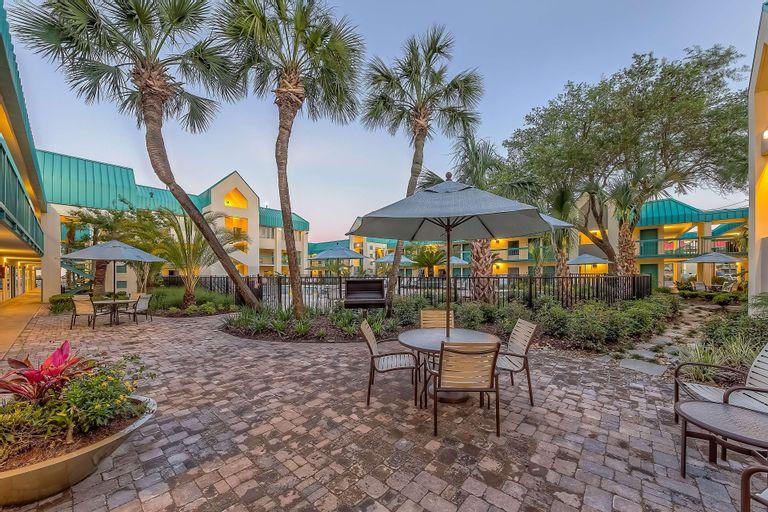 Best Western Plus Seaway Inn, Harrison