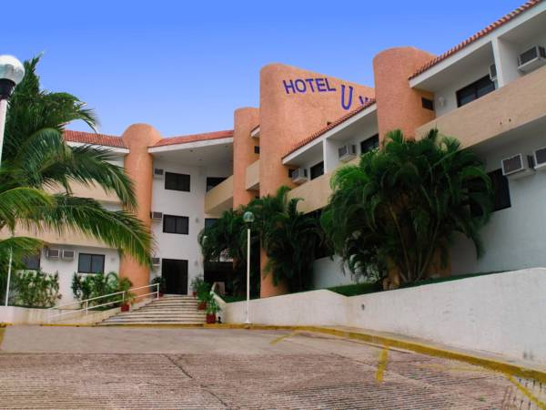 Uxulkah, Campeche