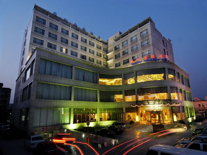 MECHAR HOTEL SHENGZE SUZHOU, Suzhou