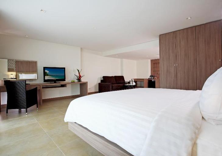 Centara Pattaya Hotel, Pattaya
