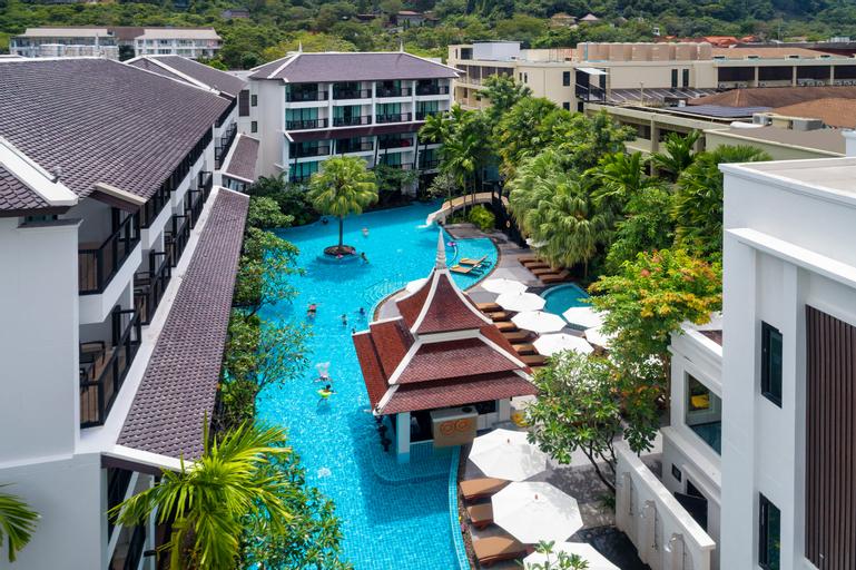 Centara Anda Dhevi Resort and Spa, Muang Krabi