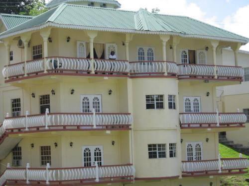 Rich View Hotel,