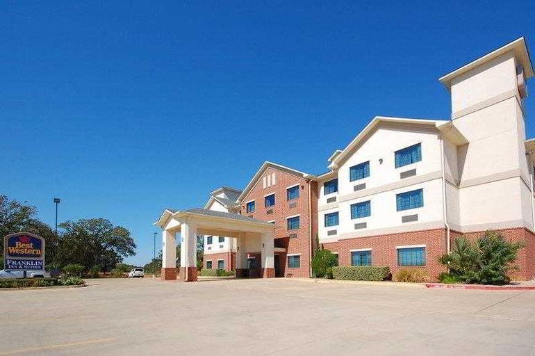 Best Western Franklin Inn & Suites, Robertson
