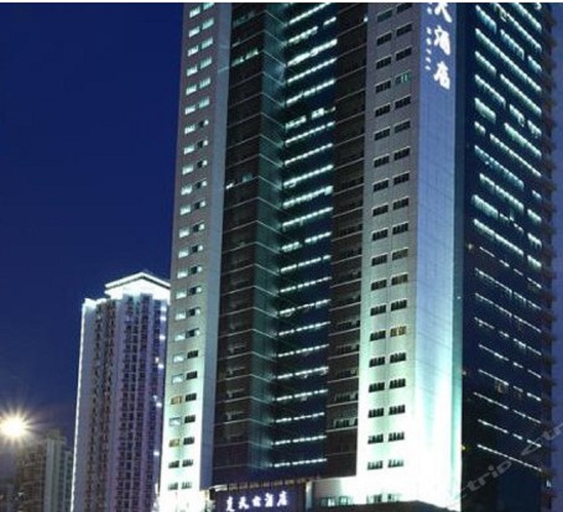Grand Chu, Shenzhen