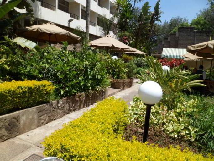 Kivi Milimani Hotel, Dagoretti North