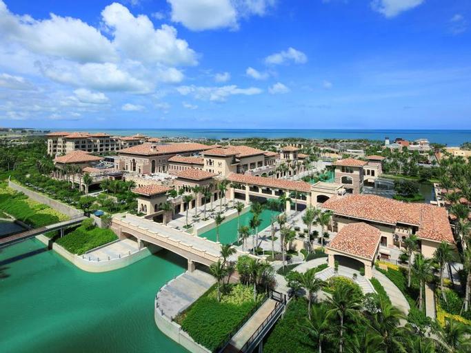 Wyndham Grand Plaza Royale Hainan Longmu Bay, Hainan