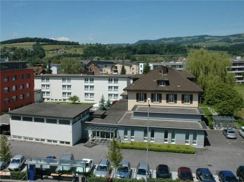 Dialoghotel Eckstein, Zug