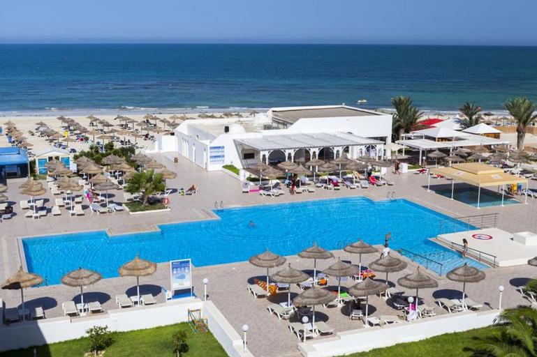 Club Calimera Yati Beach, Djerba Midoun