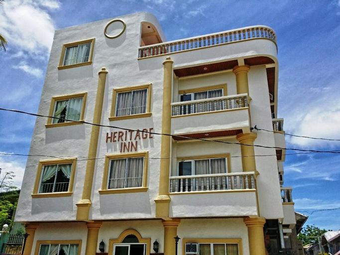 Heritage Inn, Poro