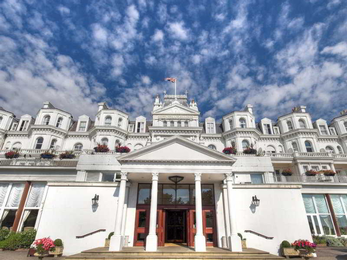 The Grand Hotel Eastbourne, East Sussex