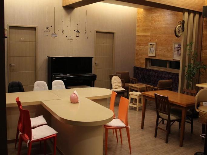 41st Guesthouse, Gyeongju