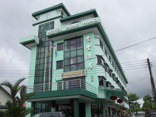 Hotel Hung Hung, Kuching