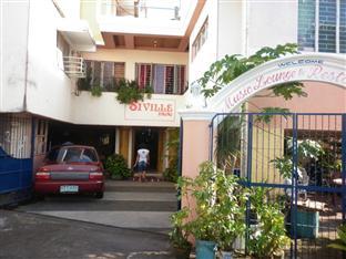 Siville Inn, Legazpi City