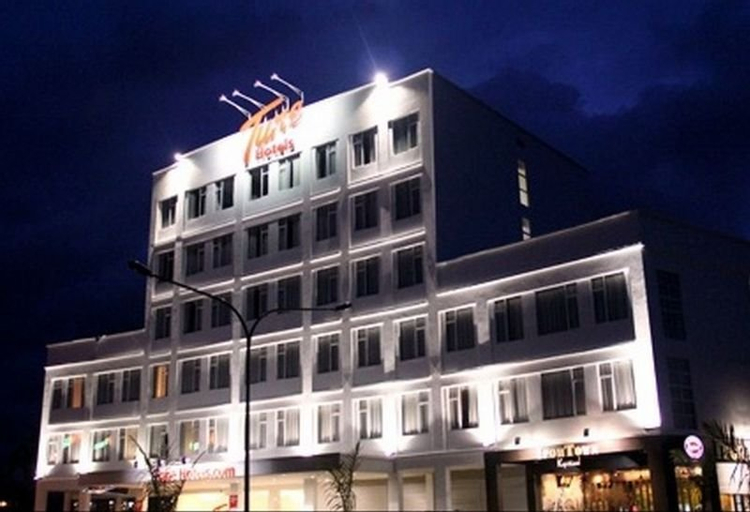 Tune Hotel - Bintulu Sarawak, Bintulu