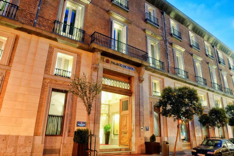 NH Collection Palacio de Tepa, Madrid