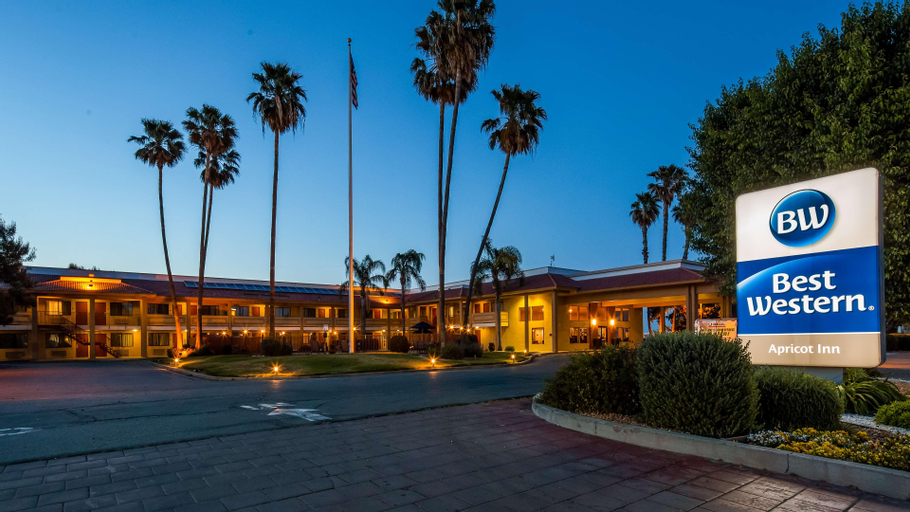 Best Western Apricot Inn, Fresno