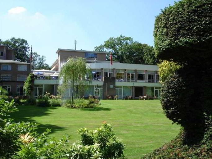 Fletcher Parkhotel Val Monte, Groesbeek