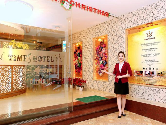 Times Hotel Xa Dan, Đống Đa