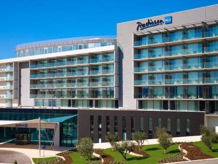 Radisson Blu Resort & Spa, Split, Split