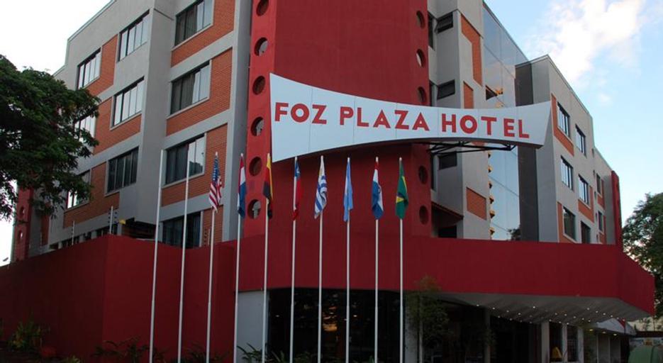 Foz Plaza, Foz do Iguaçu