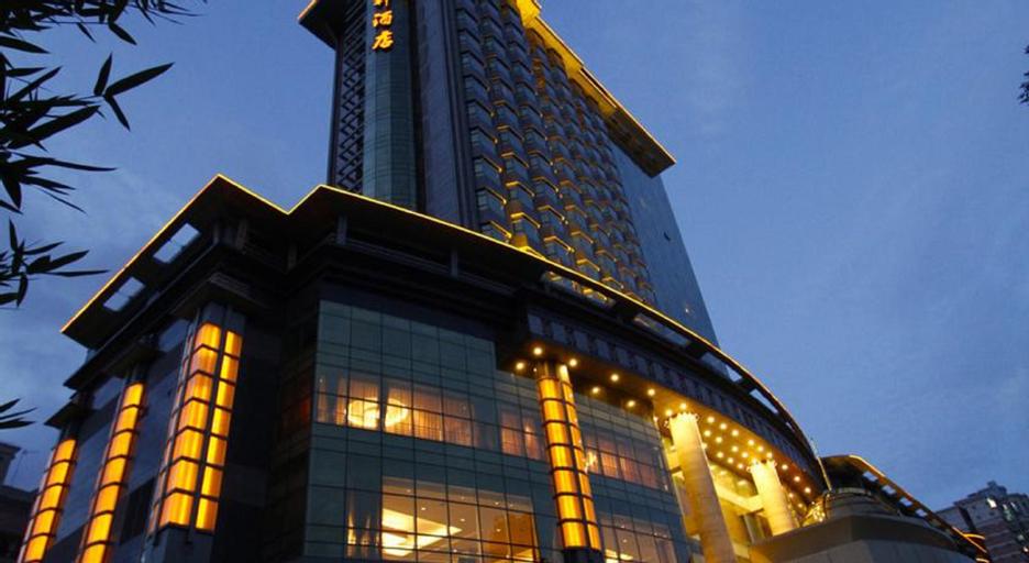 Asta Hotel, Shenzhen