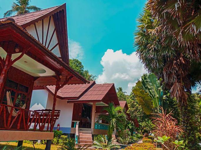 Bantai Resort, Ko Phangan