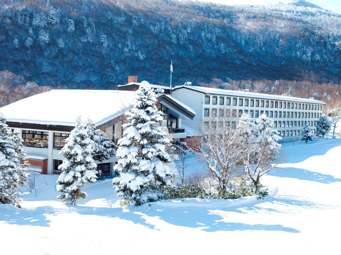 Shiga Kogen Prince Hotel, Yamanouchi