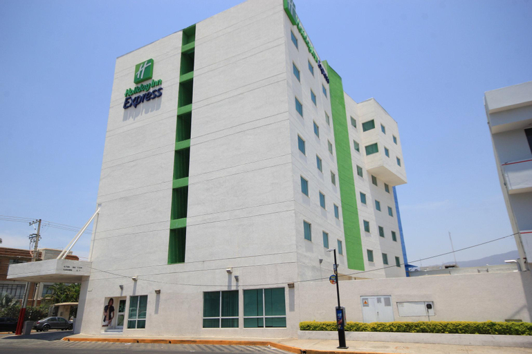 Holiday Inn Express & Suites Tuxtla Gutierrez La Marimba, Tuxtla Gutiérrez