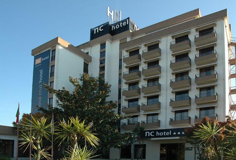 Nova Cruz Hotel, Santa Maria da Feira