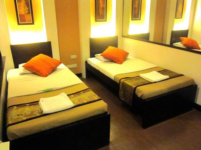 Hotel Mikka, San Fernando City