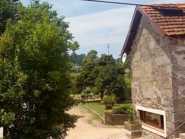 Stone Farm Hostel, Felgueiras