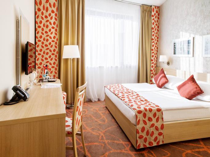Iris Hotel Eden, Praha 10