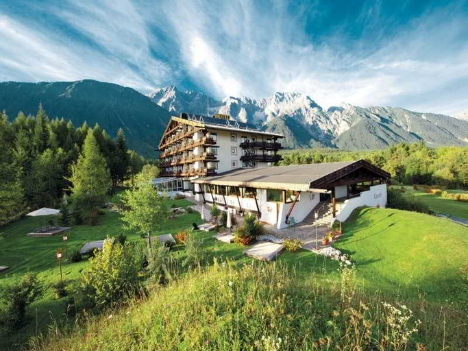 Hotel Kaysers Tirolresort, Imst