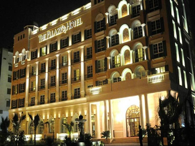 The Pllazio Hotel Gurgaon, Gurgaon