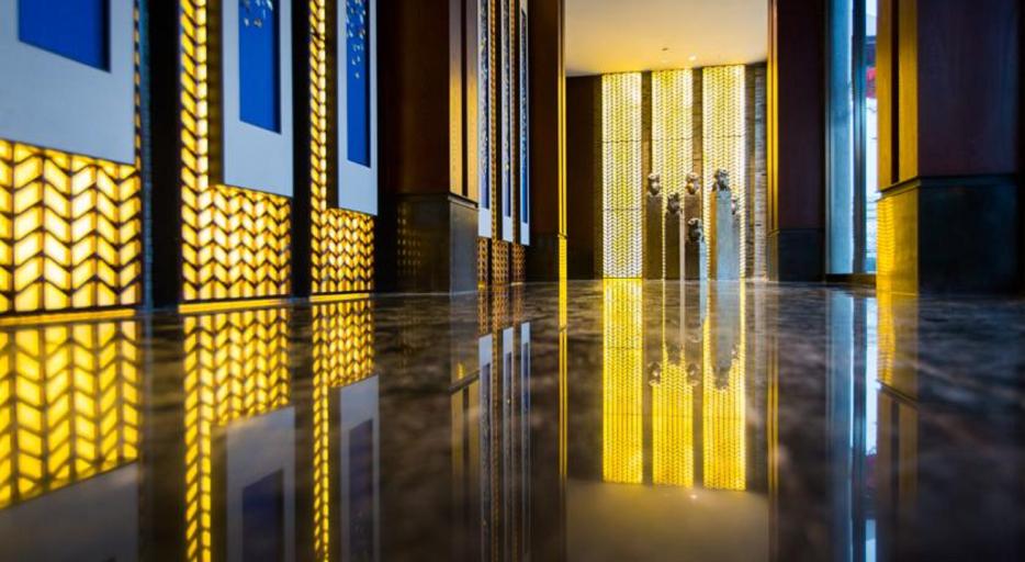 Yiwu Purey Kasion Hotel, Jinhua
