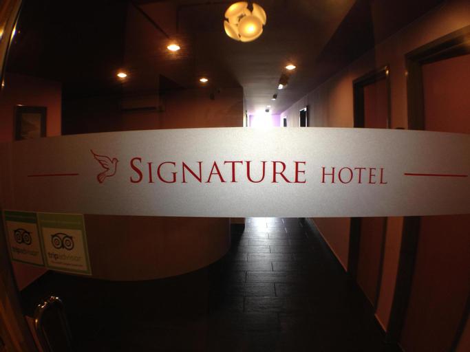 Signature Hotel @ Kota Damansara, Kuala Lumpur