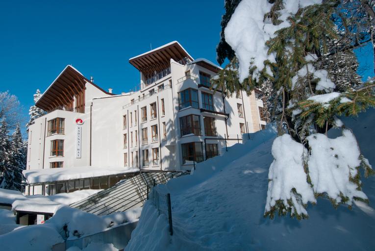 Radina's Way Hotel, Samokov