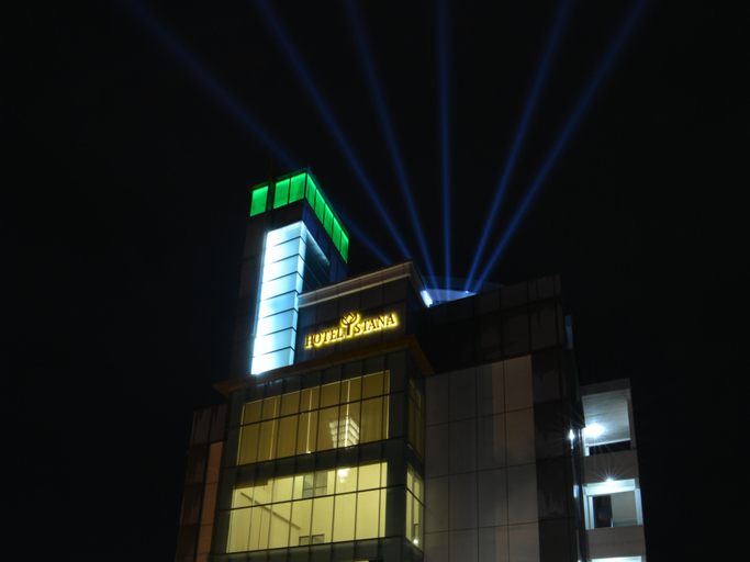 Hotel Istana Tulungagung, Tulungagung