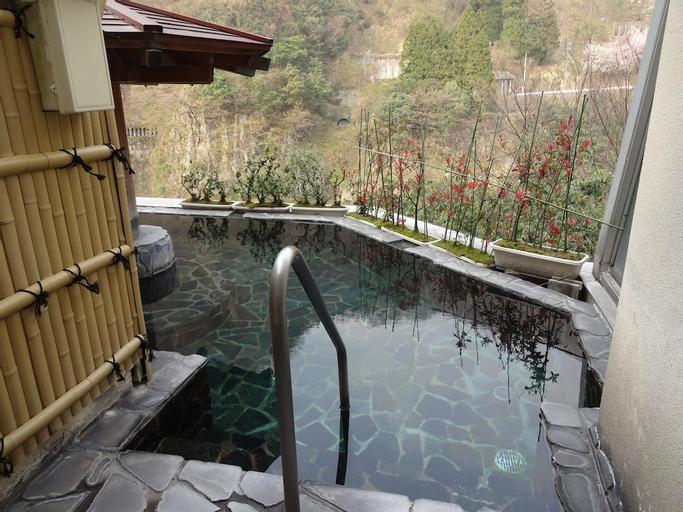 Hotel Kurobe, Kurobe