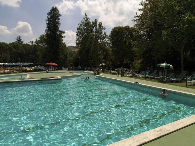 Grand Hotel & SPA - Terme di Castrocaro, Forli' - Cesena