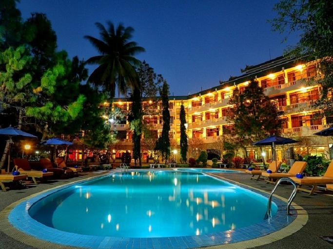 Amazing Kengtong Resort, Kengtung