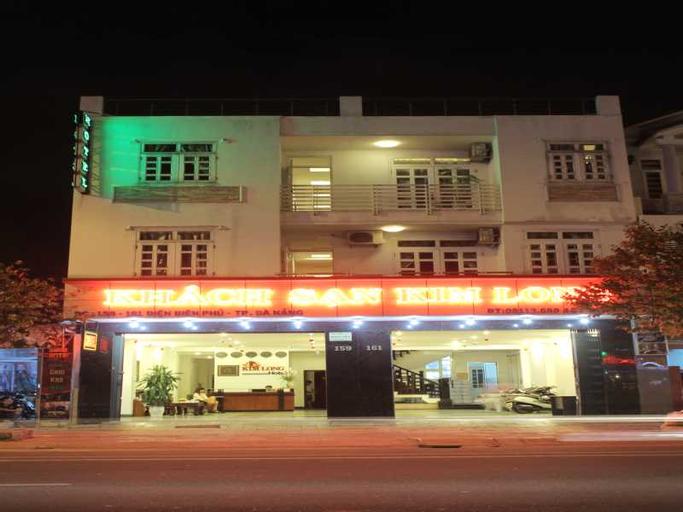 Kim Long Hotel Da Nang, Thanh Khê