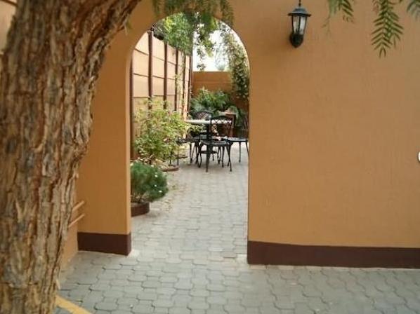 Pension Etambi, Windhoek West