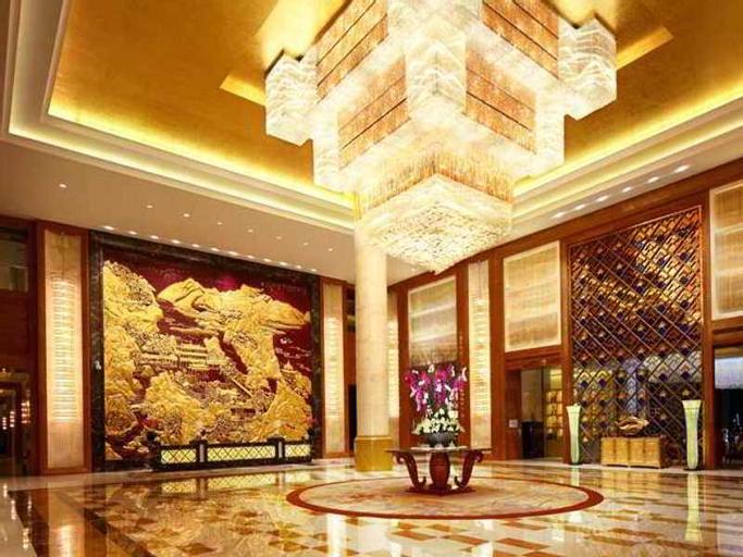 Doubletree By Hilton, Taizhou