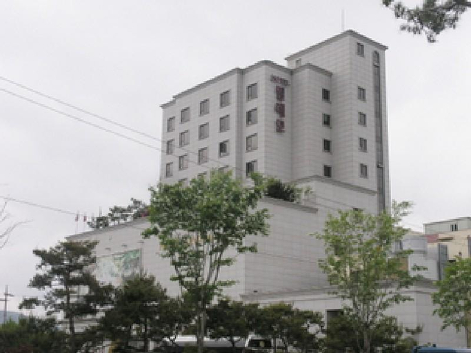 Philemo Tourist Hotel, Gwangyang