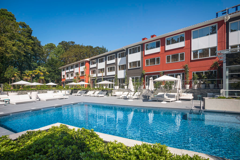 Novotel Resort & Spa Biarritz Anglet, Pyrénées-Atlantiques
