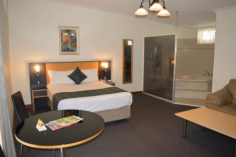 Comfort Inn Bel Eyre Perth, Belmont