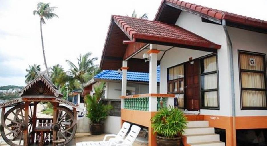 Kinnaree Resort, Ko Samui