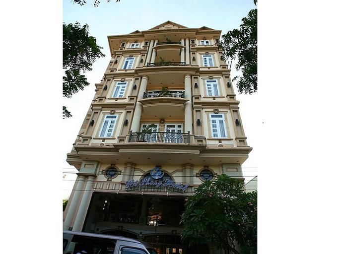 Ho Phong Hotel, Phan Rang-Tháp Chàm